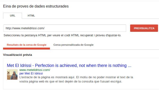 Google AuthorShip i WordPress