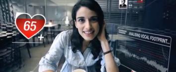 A Futuristic Short Film HD  Met El Idrissi