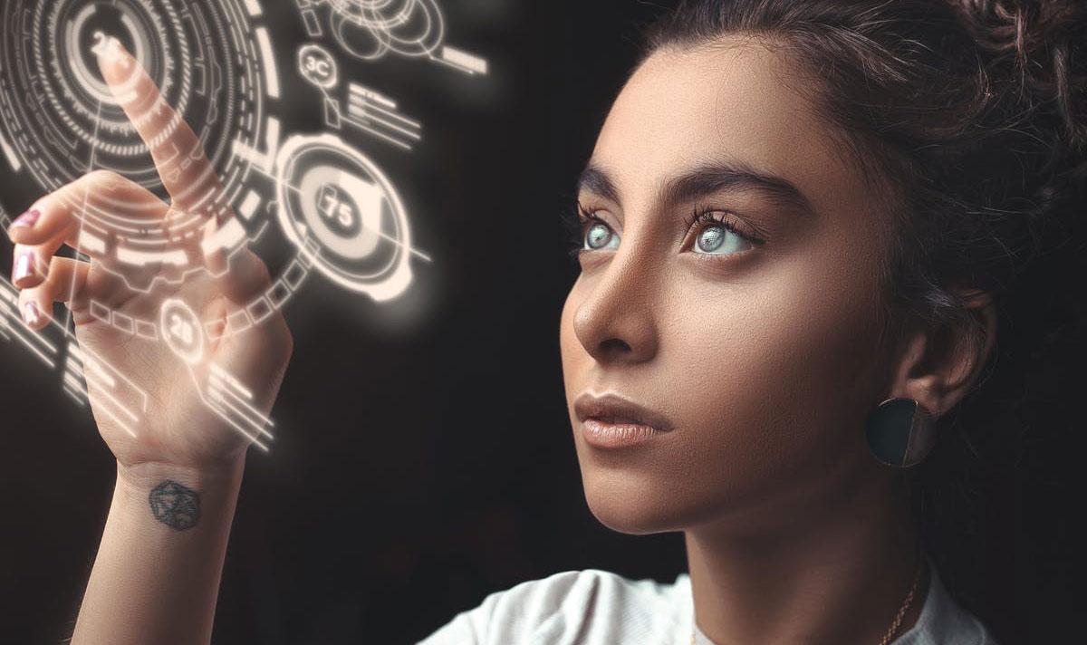 ¿Te imaginas que una inteligencia artificial te ayudara a ligar con tu cita?
