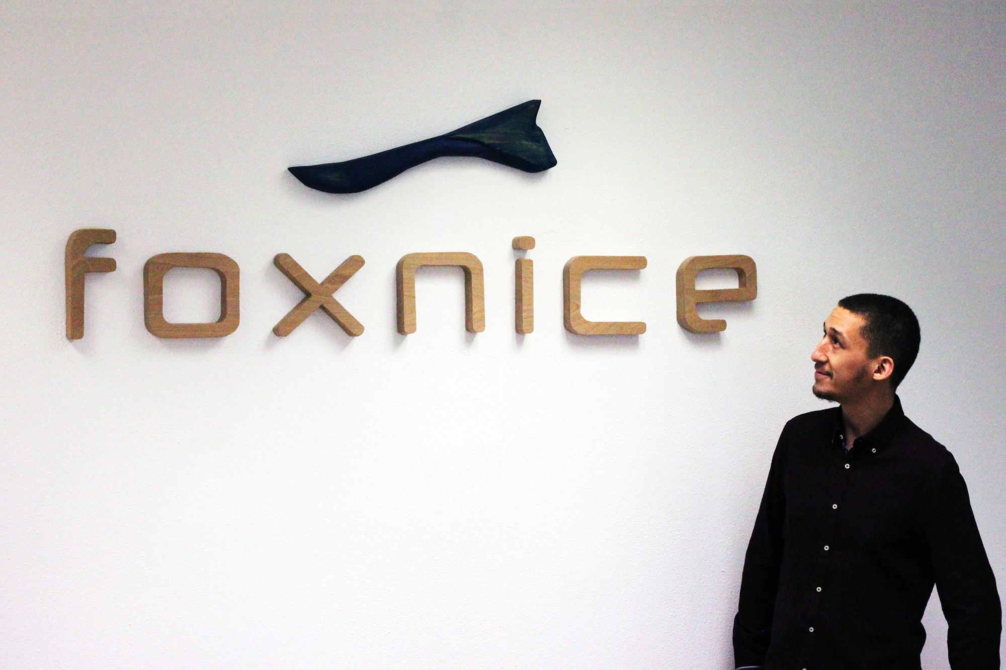 Oficina Foxnice Met El Idrissi